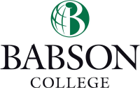 BabsonCollege logo