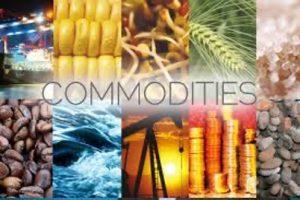exemplos de commodities