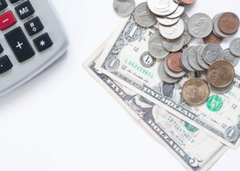 Dolar com calculadora